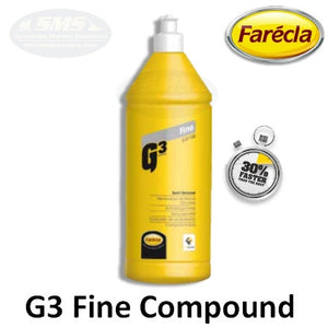 Farecla G3 Fine Finishing Compound