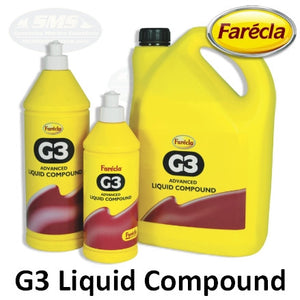 Farecla G3 Advanced Liquid Compound