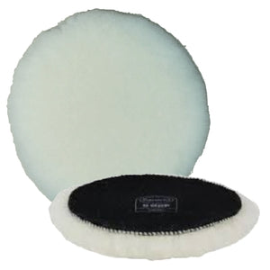 "Farecla G Mop 8"" Lambswool Polishing Flex Grip Pad, GML801"