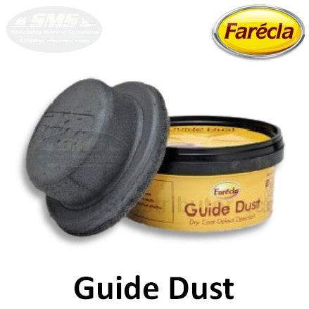 Farecla Guide Dust