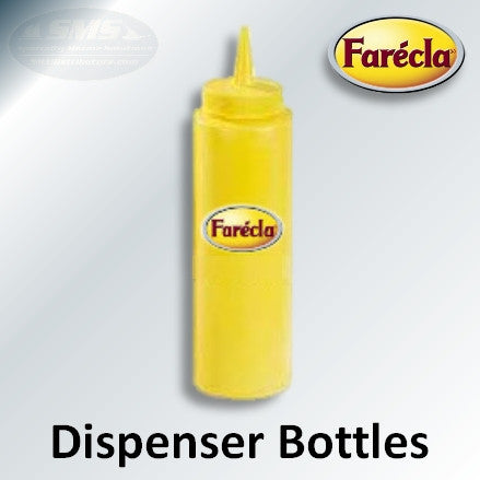 Dispenser Bottles
