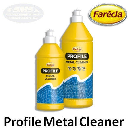 Farecla Profile Metal Cleaner and Rust Preventer