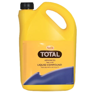 Farecla Total Advanced Liquid Compound, 1 Gallon, 56023