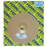 "Ferro 7"" Reinforced Phenolic Backing Plate with 7/8"" Hole, BP-7, 2"