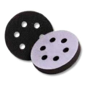 "Ferro 6"" 6-Hole Foam Interface Pad, J06-H6"