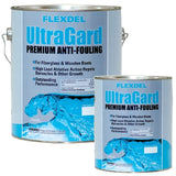 Flexdel UltraGard High Copper Loading Antifouling Paint, 3