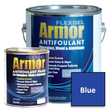 Flexdel Armor Antifouling Paint, Blue