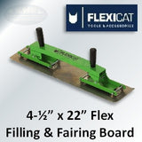 "FLEXICAT 22"" Filling and Fairing Board"
