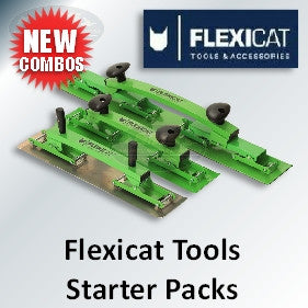 FLEXICAT Tools Starter Packs