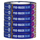 "IPG PT-14 Pro Mask Blue 14 Day Tape, 18mm (~0.75""), 99486"