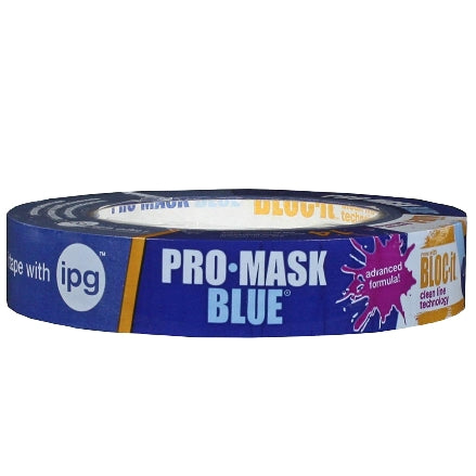 IPG PT-14 Pro Mask Blue 14 Day Tape, 24mm (~1