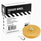 Indasa Eraser Wheel Kit, 8100
