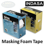 Indasa Soft Foam Aperture Masking Tape Collection