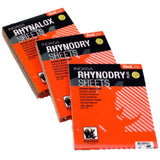 Indasa RedLine Rhynodry Heavy Duty Sheets, 5 Series