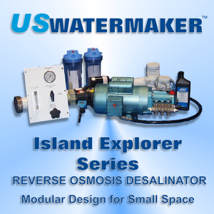 Island Explorer Series Watermaker