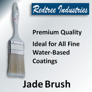 Jade Water-Based Brushes