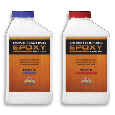 MAS Penetrating Epoxy Sealer Kits