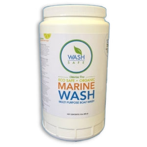 WSI Marine Wash Concentrate, 3lb