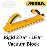 Mirka Rigid Multi-hole Vacuum Block 9116R