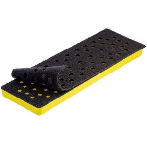 "Mirka 2.75"" x 8"" 56-Hole Grip Backup Pad for MR-38CV/SGV, 938GV"