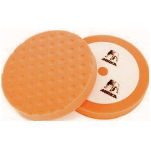 "Mirka 8"" Orange Foam Polishing Pad, MPADOF-8"