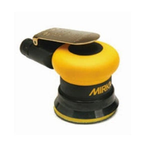 Mirka MR-350 Random Orbital Air Sander