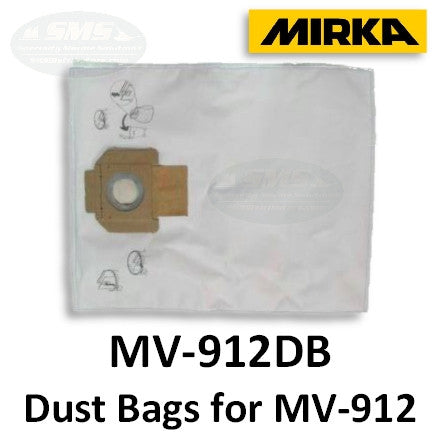 Mirka MV-912 Dust Bags