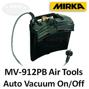 Mirka MV-912PB Pneumatic Air Tools Automatic On/Off Controller Box