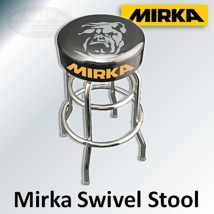 Mirka Bulldog Swivel Stool