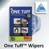 Trimaco One-Tuff Wipers - Excellent Quality & Durability