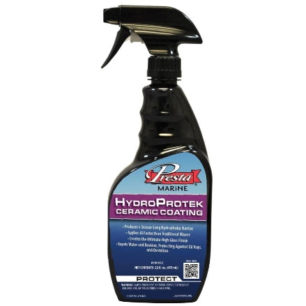 Presta HydroProtek Ceramic Coating Spray, 22 oz, 169622