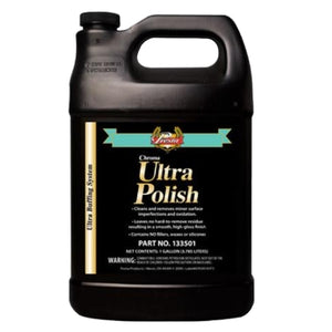 Presta Chroma Ultra Polish, 1 Gallon, 133501