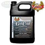 Presta Gel Coat Compound Collection