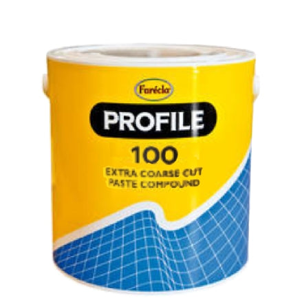 Farecla Profile 100 Extra Coarse Cut Paste, PRE301