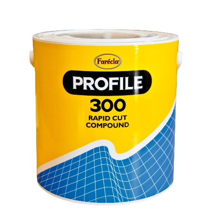 Farecla Profile 300 Rapid Cut Paste Compound, 81007