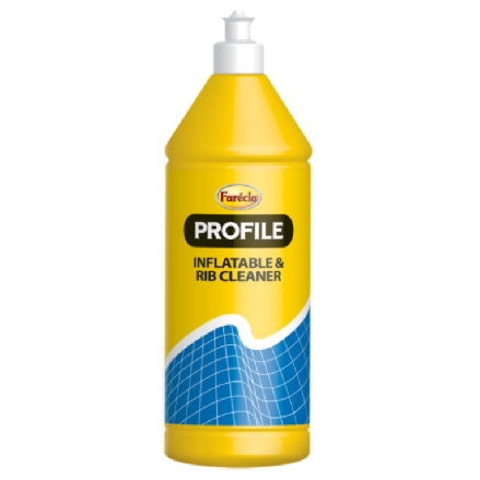 Profile Inflatable and Rib Boat Cleaner, 1 Liter, PDC101