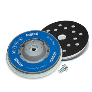 "RUPES 5"" Grip Backup Pad for LHR15, LHR12E, LTA125 Tools, 980.027N"