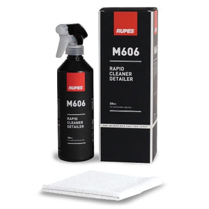 RUPES M606 Rapid Cleaner Detailer, 500ml, 9.CCM606