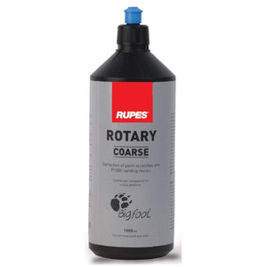 RUPES Rotary Coarse Compound, 1000ml, 9.BRCOARSE