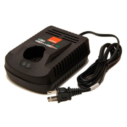 RUPES BigFoot Nano iBrid Li-ION Battery Charger, 9HC120LT