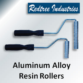 Aluminum Alloy Resin Rollers