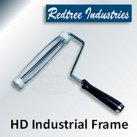 Heavy Duty Industrial Roller Frames