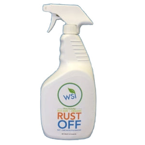 WSI Rust Off Cleaner
