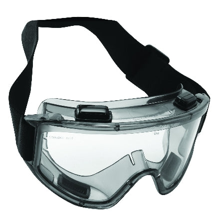 SAS Safety Deluxe Overspray Goggles, 5106