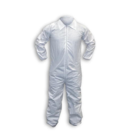 SAS Safety DuPont Tyvek Protective Coveralls