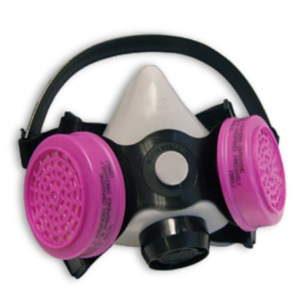 SAS Safety P100 Multi-Use Respirator