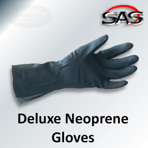 Deluxe Neoprene Gloves