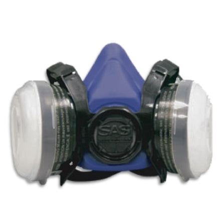 SAS Safety BANDIT™ N95/OV Disposable Respirator