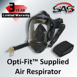 Opti-Fit™ Supplied-Air Respirator