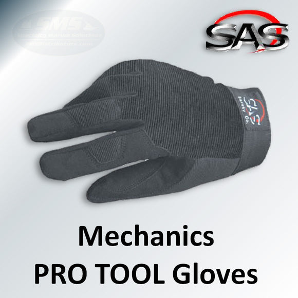 MX ProTool Mechanics Safety Gloves